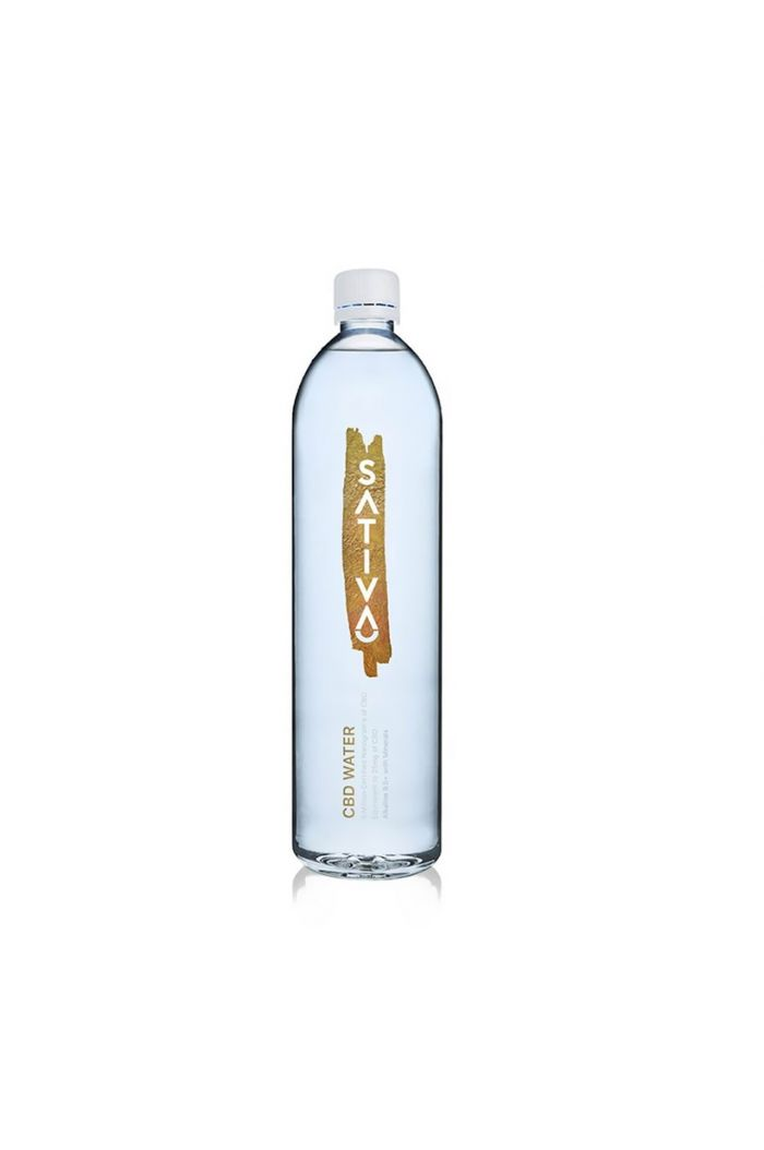 Sativa Water CBD Water Small Product Picture